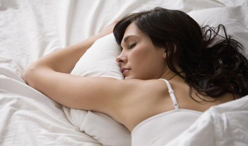 Como dormir profundamente