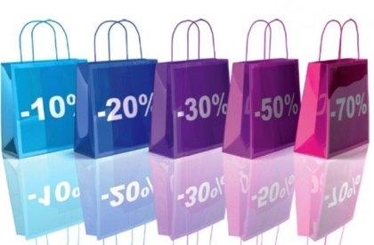 Ahorrar en la cuesta de las rebajas de enero