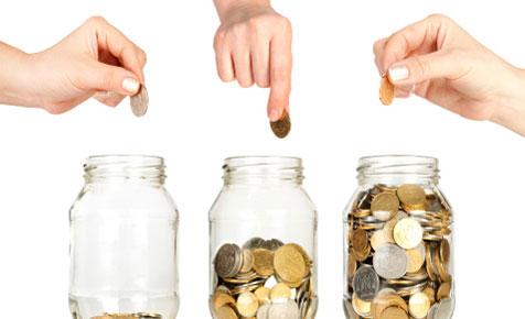 Cómo ahorrar dinero rápido
