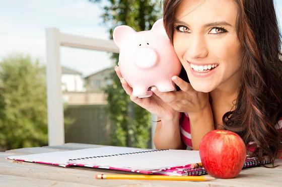 ¿Cómo ahorrar siendo estudiante?