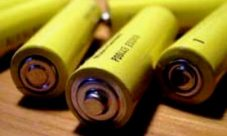 Consejos para ahorrar en pilas y baterías