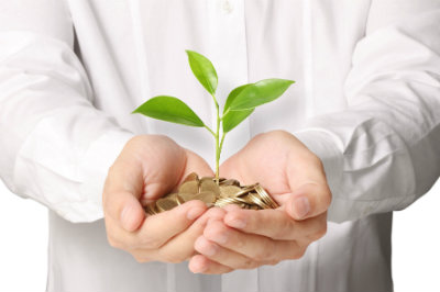 ¿Dónde ahorrar dinero y ganar intereses?