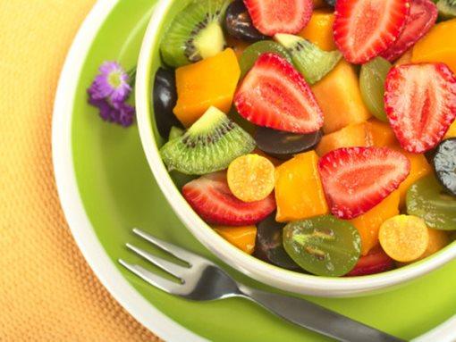 Desayuno saludable para embarazadas