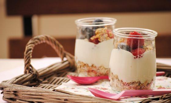 ¿Cómo preparar un desayuno saludable que no engorde?