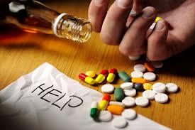 ¿Por qué el consumo de drogas puede provocar enfermedades mentales?