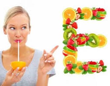 Enfermedades por deficiencia de vitamina E
