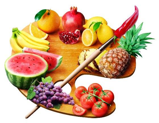 ¿Qué frutas contienen vitamina e?
