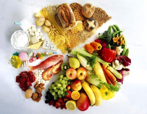 ¿Cuál es la importancia de comer saludable?