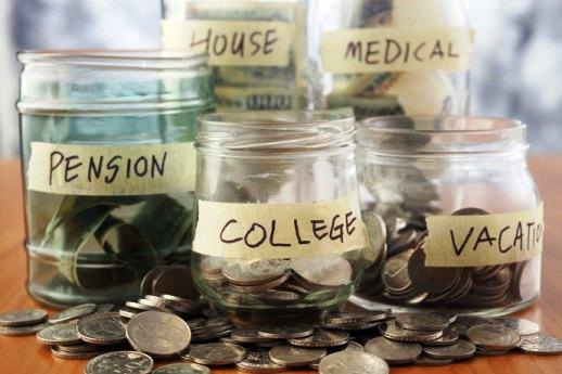 ¿Para qué sirve ahorrar dinero?