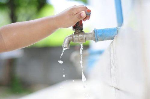 Pasos para ahorrar agua en casa