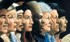 ¿A qué se debe la diversidad cultural?
