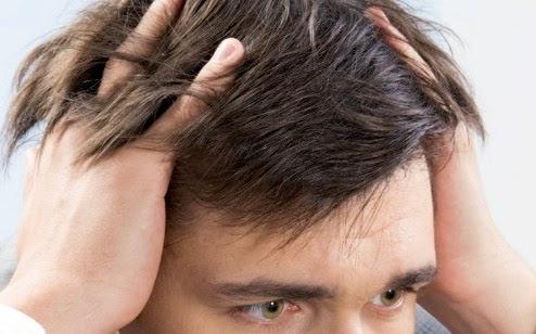 ¿Cómo evitar la caída de cabello?