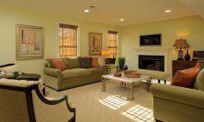 Consejos para remodelar una sala espaciosa