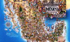 ¿Cuál es la diversidad cultural de México?