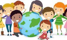 ¿Cómo es la diversidad cultural en el mundo?