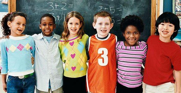 ¿Cómo se manifiesta la diversidad cultural en la escuela?