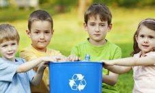 Cómo enseñar a nuestros hijos sobre ecología