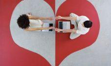 ¿Cómo sobrellevar un amor a distancia?
