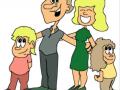 ¿Qué es la familia nuclear?