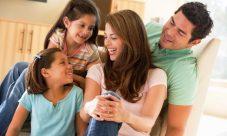 Importancia de la familia en la sociedad
