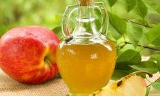 Cómo usar vinagre de manzana para aliviar la picazón en la vagina