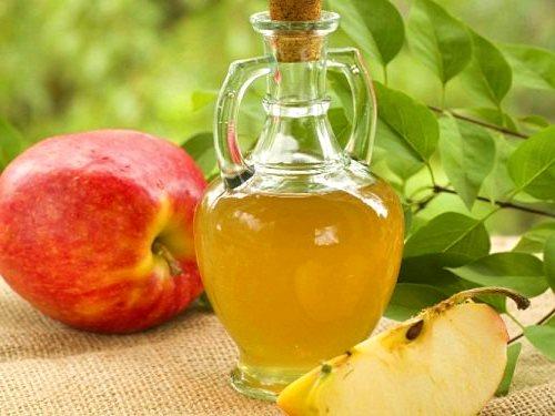 Vinagre de manzana para aliviar la picazón en la vagina