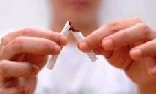 5 Consejos que podemos implementar en nuestro día a día para dejar de fumar