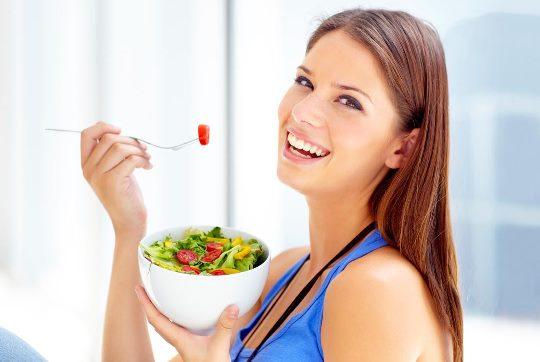Recomendaciones para un estilo de vida saludable