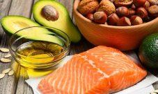 7 Alimentos que retrasan el envejecimiento