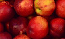 ¿Las manzanas alivian la acidez estomacal?