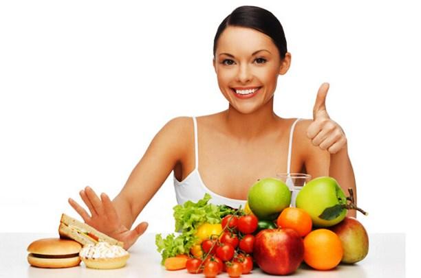 ¿Qué es la salud alimentaria?
