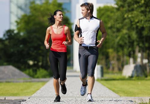 ¿A qué hora es más saludable hacer ejercicio?