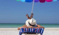 Consejos para cuidar tu piel del sol este verano