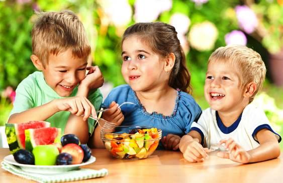 Consejos para cuidar la salud de los niños