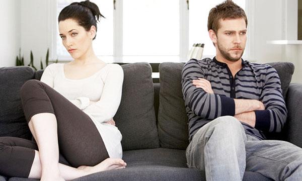 ¿Cómo recuperar una relación desgastada?