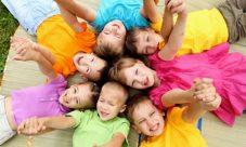 ¿Qué es la salud infantil?