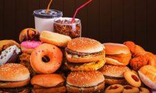 ¿Cuáles son los malos hábitos alimenticios?