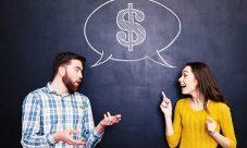 ¿Cómo manejar el dinero en pareja?