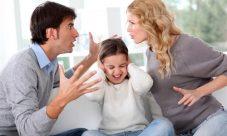 Problemas familiares más comunes