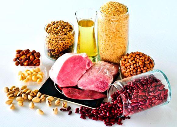 Vitaminas para diabéticos